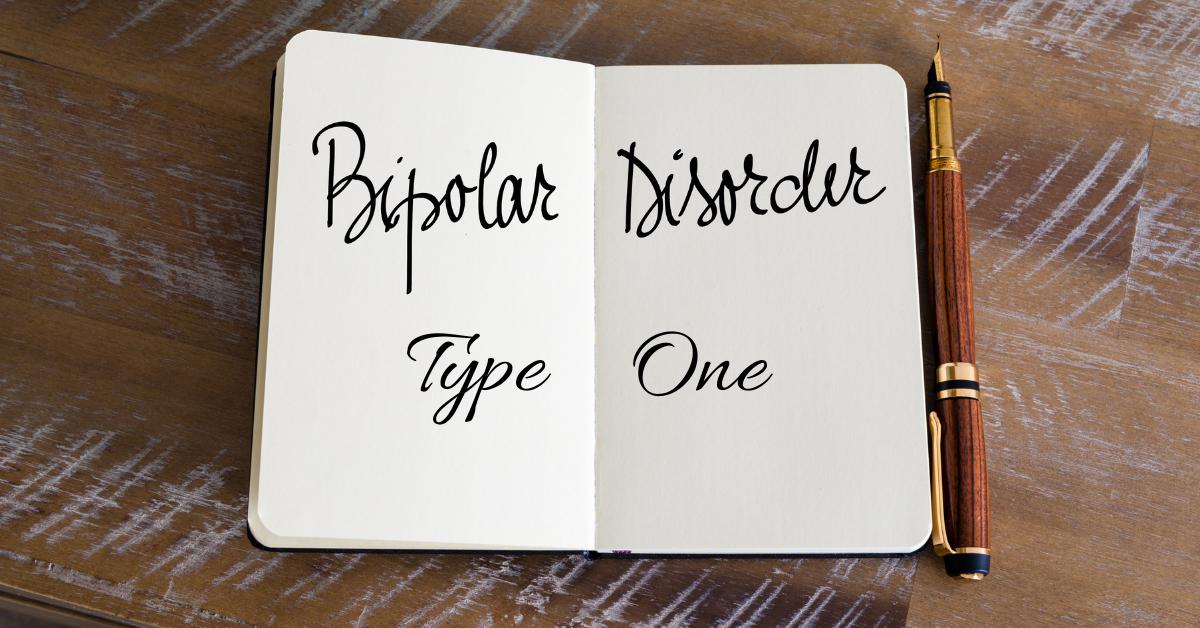 Bipolar Disorder Type 1