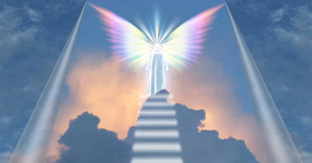 What do Angels Do?