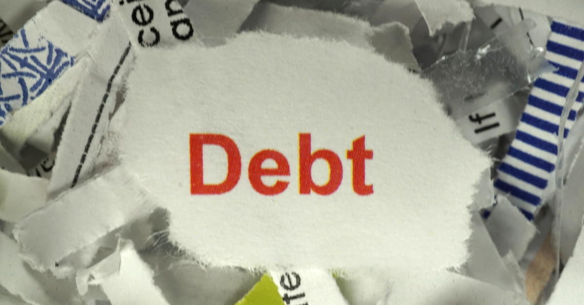 debt issues