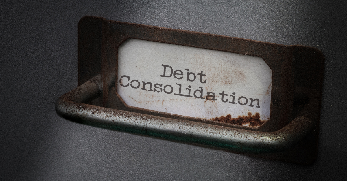 actions for effective debt consolidation