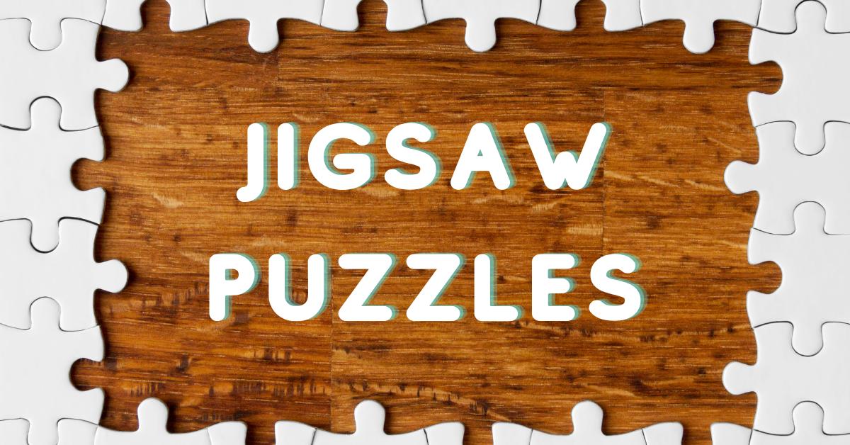 enjoy jigsaw mind puzzles
