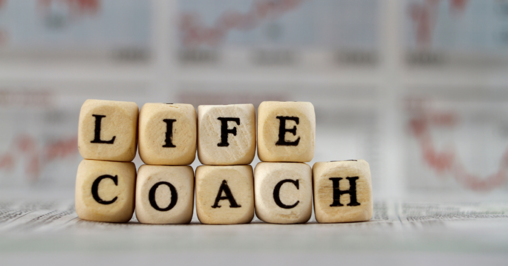 life coach therapy