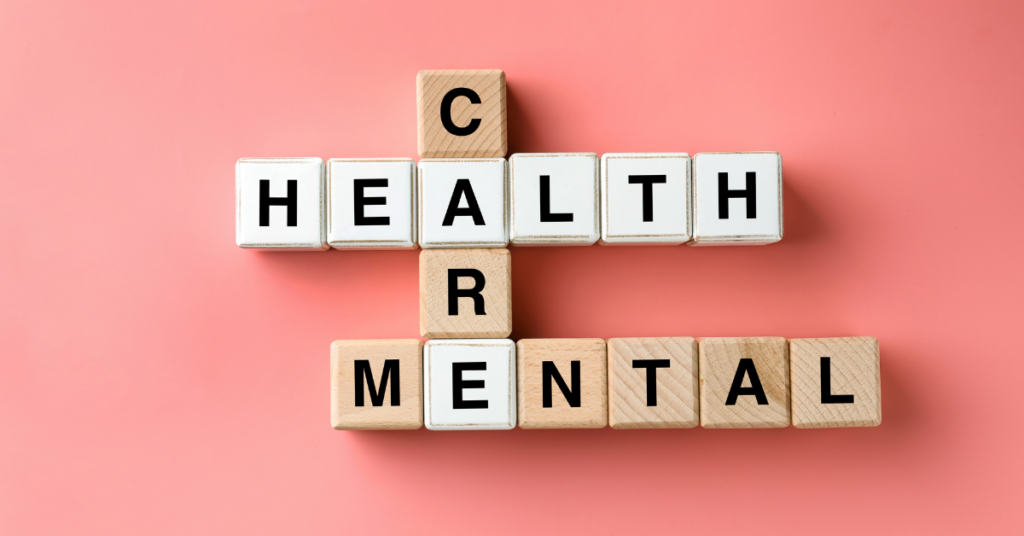 retain your mental health