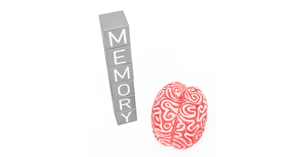 to improve your memory