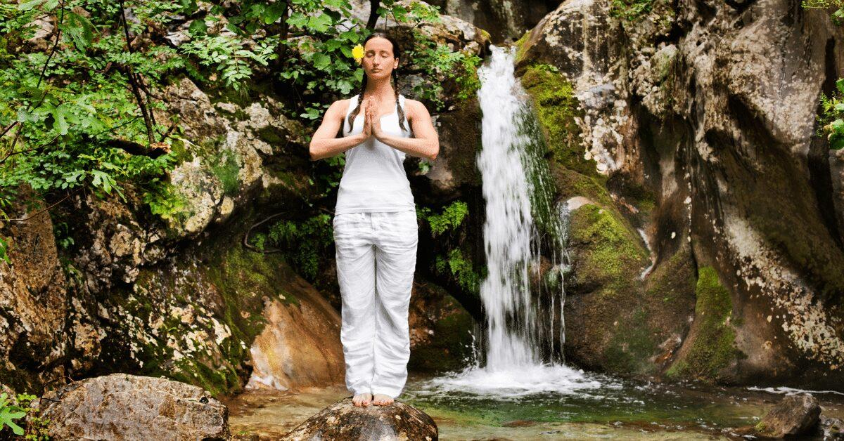 anapana meditation