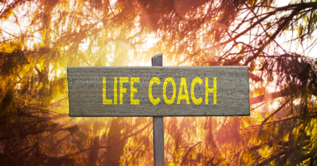 get a life coach