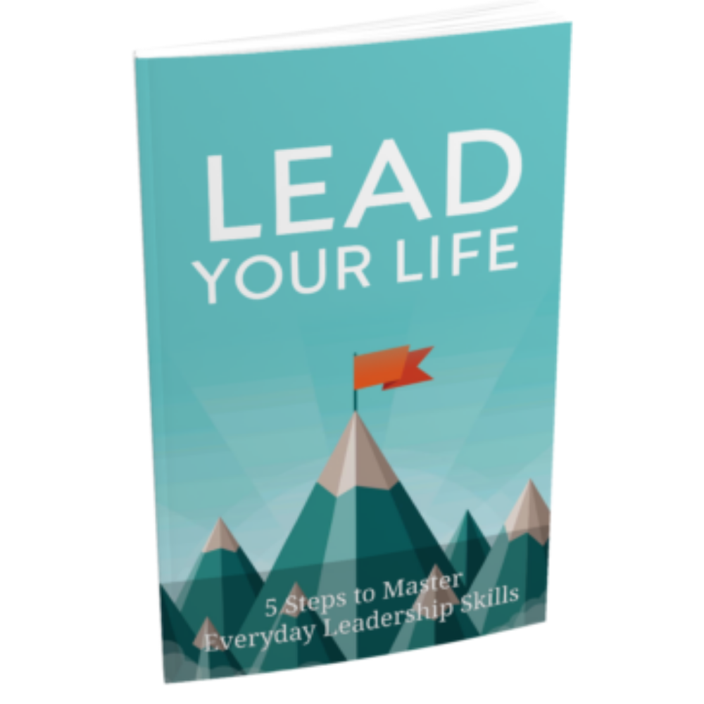 lead your life