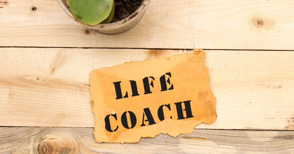 life coaching and business