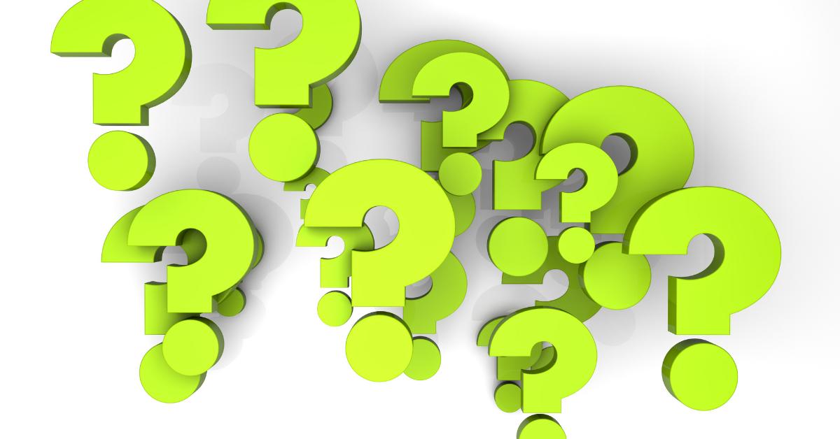 procedural questions