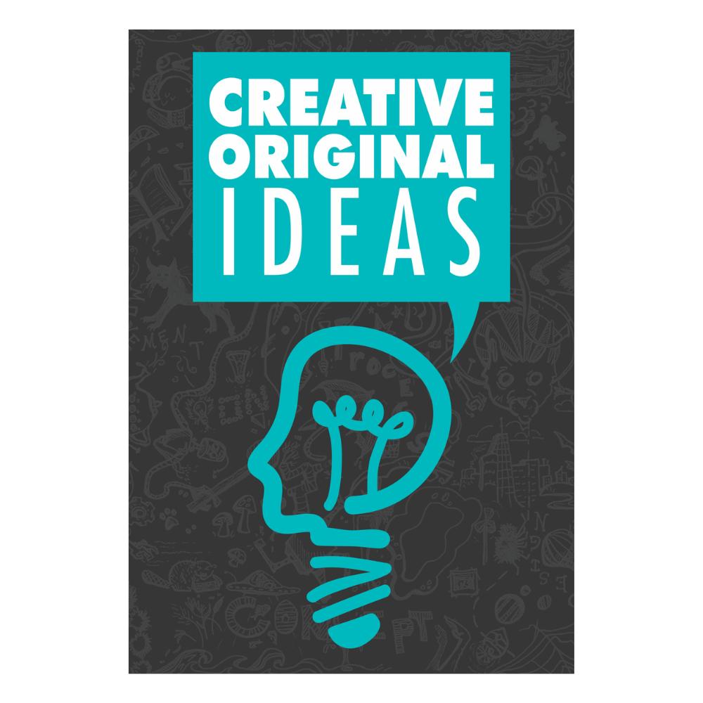 creative original ideas