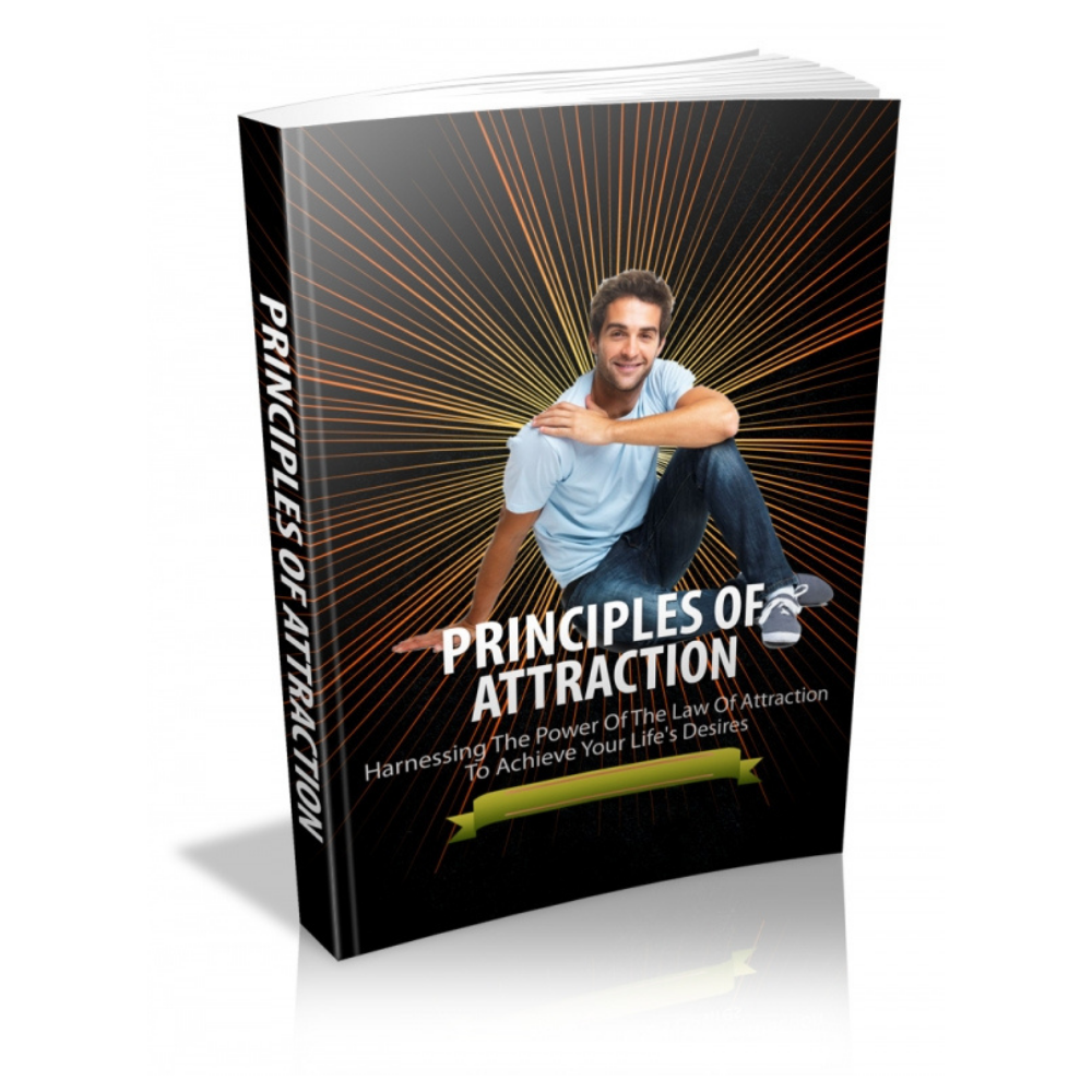 principles of attraction