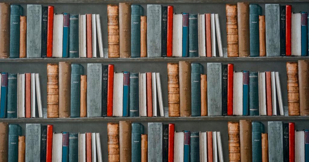 books to nurture