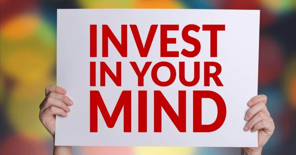 develop your mind
