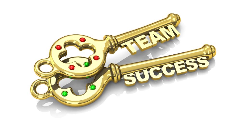 get team success