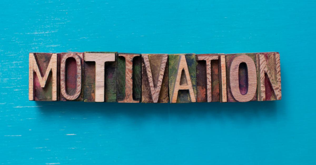 motivation at work