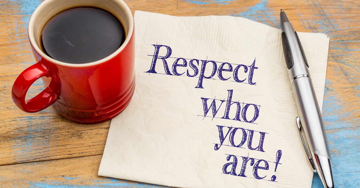 how to make people respect you