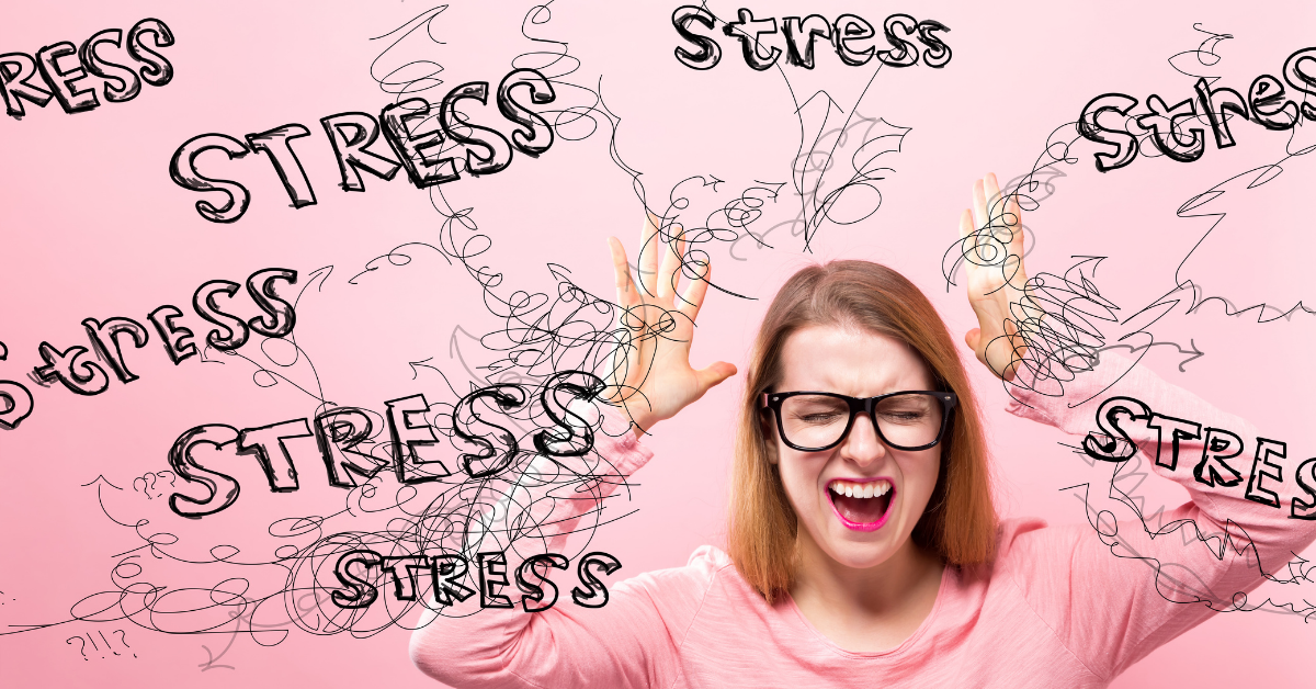 prolonged stress