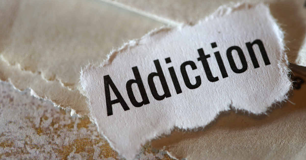 stop your addiction